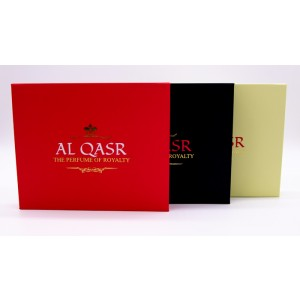 Al Qasr Full Set